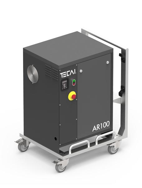 limpieza sistema aire acondicionado