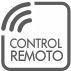 control remoto icono