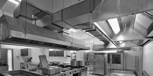 equipos sistema extracción humos cocinas