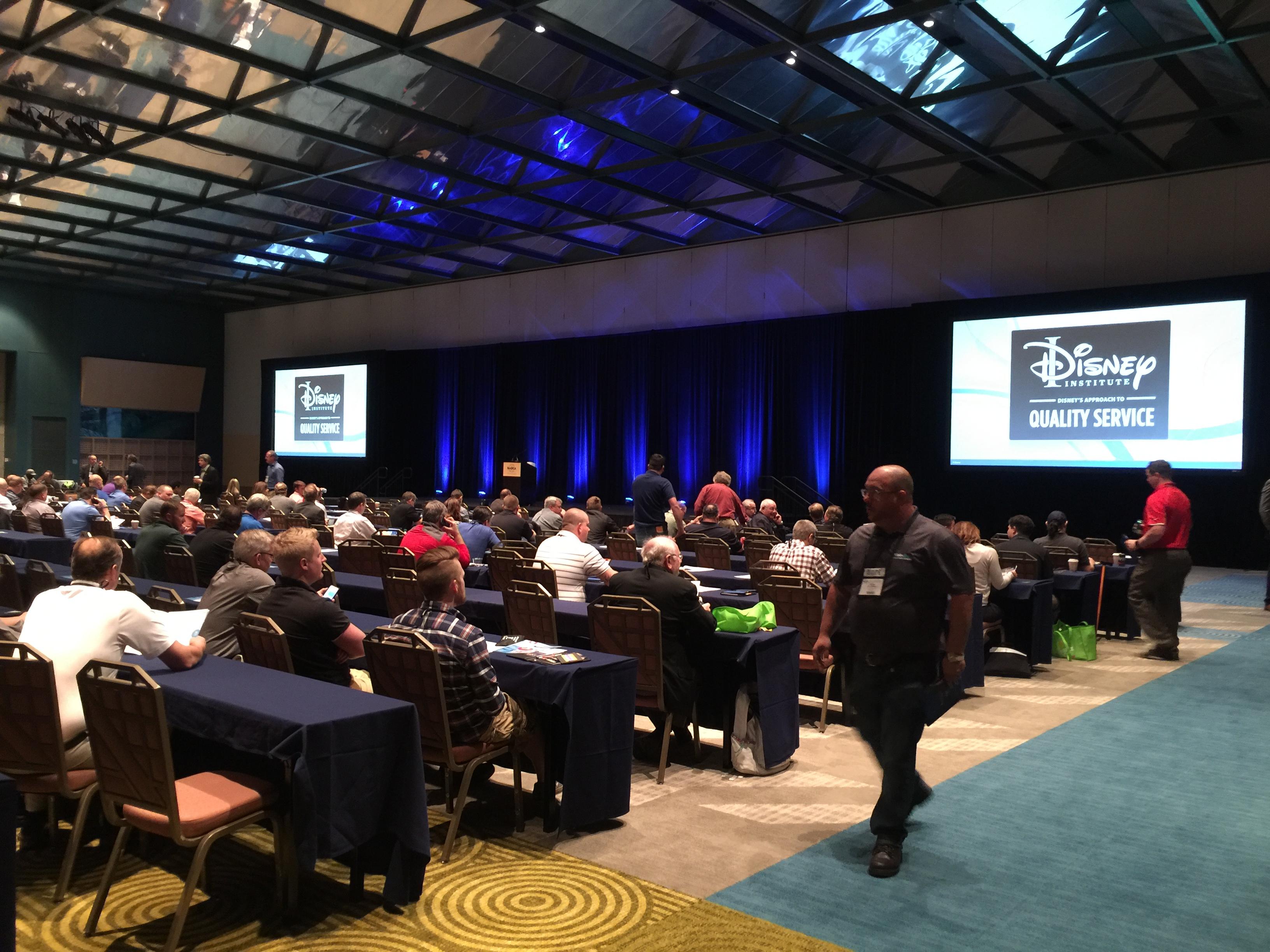 NADCA annual meeting 4