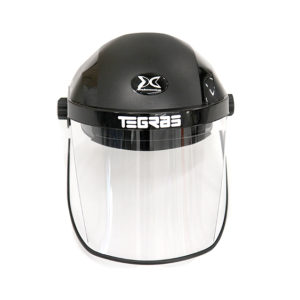 Protector facial limpieza cocinas