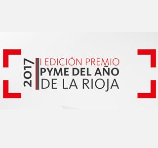 Pyme del año en La Rioja