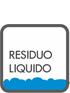 RESIDUO LÍQUIDO