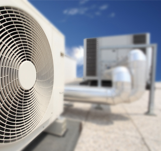Sector climatización