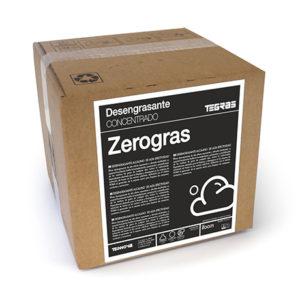 Zerogras limpieza campanas