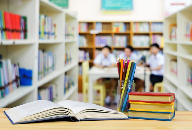 aire interior en colegios