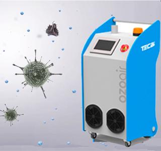 ozoair desinfectante coronavirus