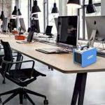 desinfeccion oficina ozono